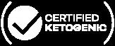 Certified Ketogenic